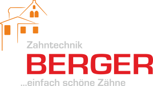 Dentallabor Berger Logo