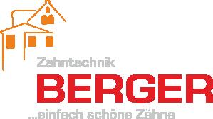 Dentallabor Berger Logo